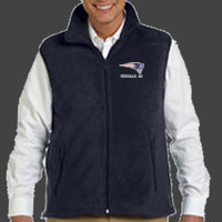 Patriot - M985 Harriton Fleece Vest