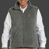 Medallion - M985 Harriton Fleece Vest